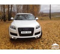 Audi Q7 (Ауди Ку 7)