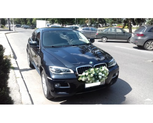 BMW X6 (БМВ Х6)