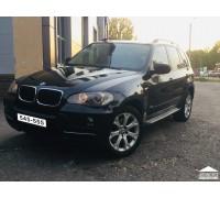 BMW X5 (Бмв икс 5)