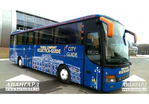 Автобус Setra 315 S