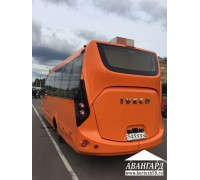 Автобус Iveco (Ивеко) 30 мест