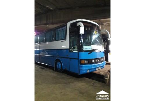 Заказ автобусов Пенза, Трансфер, пассажирские перевозки, Поломническиие поездки,
