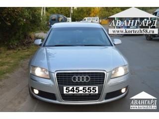 Автомобили Audi для Вас