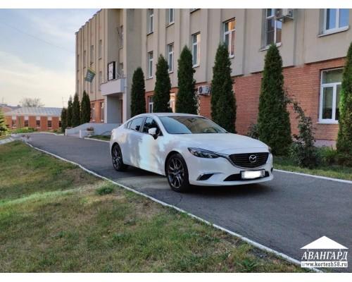 Mazda 6 (мазда 6)