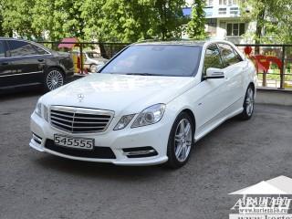 Mercedes для заказов