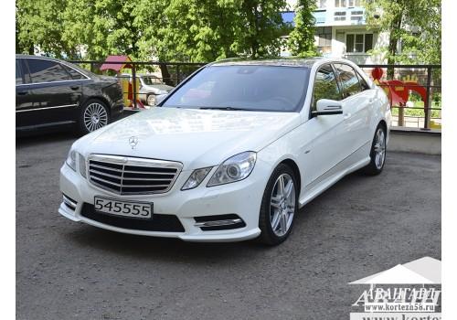 Mercedes-Benz E-Class AMG (Мерседес-Бенц E-класс)