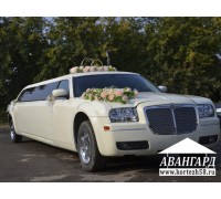 лимузин Chrysler 300c