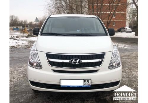 Hyundai Grand Starex (Хендай гранд старекс)