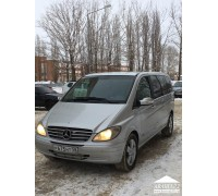 Mercedes-Benz Viano (Мерседес Виано)