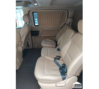 Hyundai Grand Starex ( Хендай Гранд Старекс)