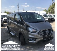 Ford Tourneo (Форд Торнео)