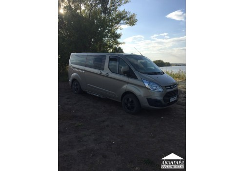 Ford Tourneo (Форд Торнео) 7 мест