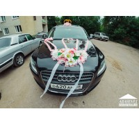 Audi Q7 (Ауди Ку 7 )