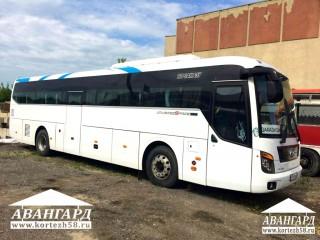 Заказ автобусов в Геленджик, Анапу и Сочи