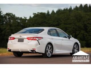 Свадебный кортеж Toyota