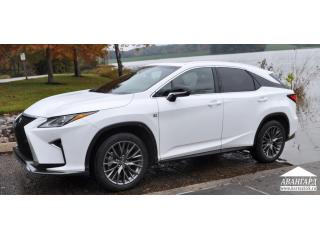 Новый Lexus ES 350h – Тест — драйв