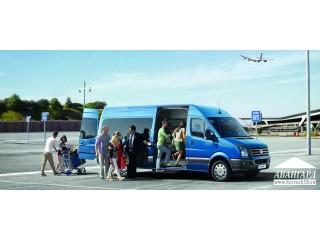 Пассажирские перевозки в Пензе