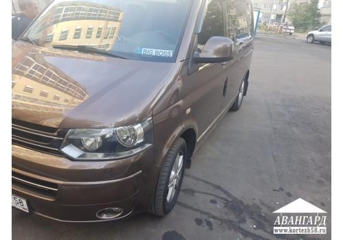 Volkswagen Multivan (Фольксваген Мультивен)