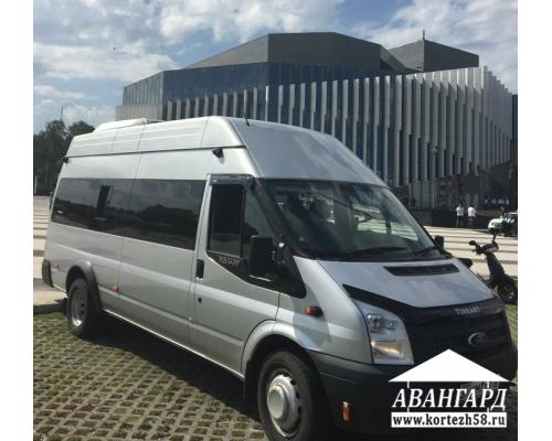 Ford Transit (Форд Транзит)