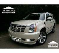 Cadillac Escalade (Кадиллак Эскалейт)