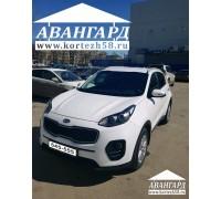 Kia Sportage NEW (Киа Спортейдж новый)